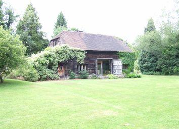 Thumbnail 4 bed barn conversion to rent in Ardingly Road, Lindfield, Haywards Heath