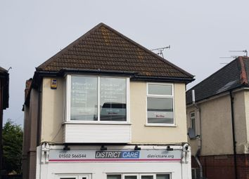 2 bed flat to rent in Victoria Road, Lowestoft NR33