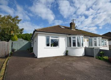 2 bed semi-detached bungalow for sale in Eunice Grove, Chesham HP5
