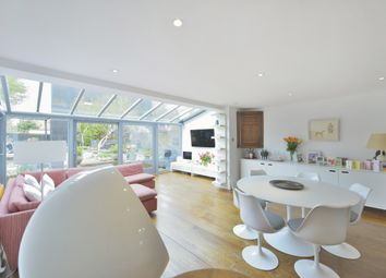 Thumbnail 4 bed semi-detached house to rent in Northchurch Terrace, London