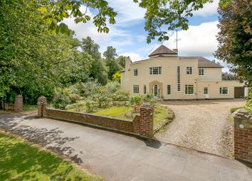 Thumbnail 6 bed detached house for sale in Northumberland Road, Leamington Spa, Warwickshire