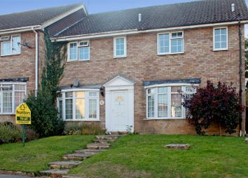 Thumbnail 3 bed terraced house to rent in Cleveland Gardens, Burgess Hill