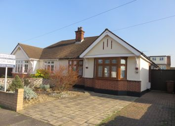 Thumbnail 3 bed semi-detached bungalow for sale in Brookmans Ave, North Grays