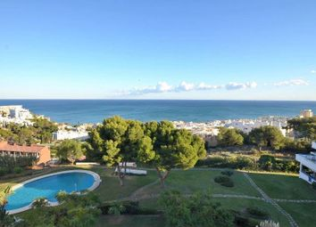 Thumbnail 3 bed town house for sale in Parque De La Bateria, Torremolinos, Málaga, Andalusia, Spain
