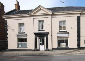 Thumbnail Commercial property for sale in Ground Floor Shops, 1-2 Vine House, 3 Oak Street, Fakenham, Norfolk