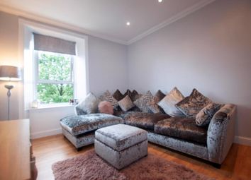 Thumbnail 2 bed flat for sale in 18 Hill Street, Alloa, Clackmannanshire 2Bg, UK