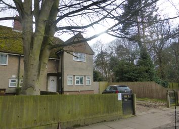 Thumbnail 3 bedroom semi-detached house to rent in Foxhall Road, Ipswich