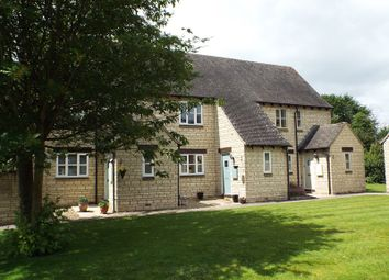 Thumbnail 2 bed terraced house for sale in Sycamore Place, Bradwell Village, Burford