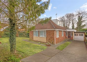 Thumbnail 4 bed detached house for sale in Harwood Road, Marlow, Buckinghamshire