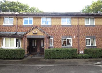 Thumbnail 1 bed flat for sale in Tolkien Way, Hartshill, Stoke-On-Trent