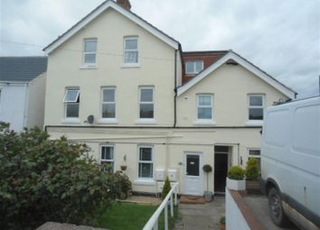 Thumbnail 1 bed flat to rent in Roman Bank, Skegness, Lincolnshire
