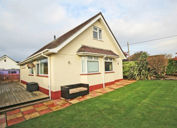 Thumbnail 4 bed property for sale in Hengistbury Road, Barton On Sea, New Milton