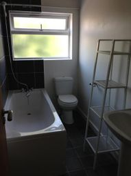 Thumbnail 5 bedroom shared accommodation to rent in Lace Street, Nottingham
