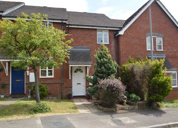 Thumbnail 2 bed terraced house for sale in Falcon Rise, Downley, High Wycombe