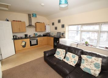 Thumbnail 2 bed flat to rent in Beach Road, Thornton-Cleveleys