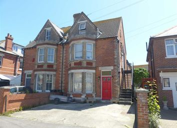 Thumbnail 5 bed semi-detached house for sale in Stavordale Road, Weymouth, Dorset