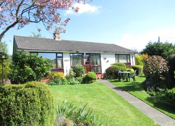 Thumbnail 2 bed detached bungalow for sale in Hollydean, The Wynd, Denholm, Hawick