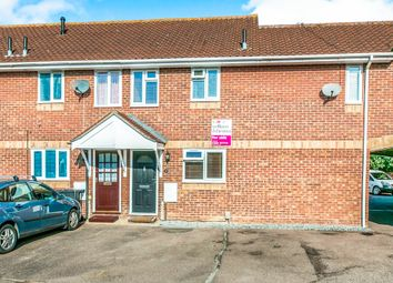 Thumbnail 2 bedroom end terrace house for sale in Friday Wood Green, Colchester
