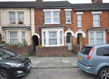 Thumbnail 3 bed terraced house for sale in Salisbury Street, Bedford