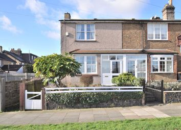 Thumbnail 2 bed end terrace house for sale in Green Lane, Chislehurst