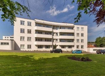 Thumbnail 3 bed flat for sale in Ravelston Garden, Ravelston, Edinburgh
