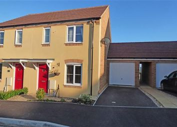 Thumbnail 3 bed semi-detached house for sale in Atkins Hill, Wincanton