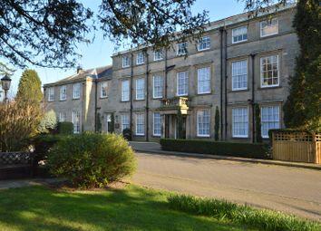 Thumbnail 1 bed flat for sale in De Ferrers Court, Tamworth Street, Duffield, Belper