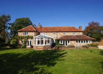 Thumbnail 4 bed detached house for sale in Green Lane, Prestwood, Great Missenden