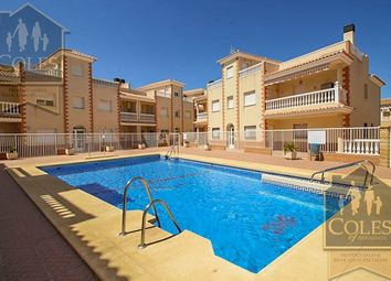 Thumbnail 3 bed apartment for sale in Los Llanos, Los Lobos, Almería, Andalusia, Spain