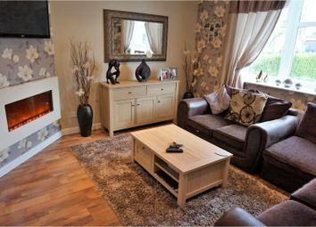 Thumbnail 3 bed semi-detached house for sale in Harvey Road, Derby