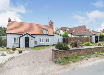 Thumbnail 4 bed detached house for sale in Wix, Manningtree, Essex