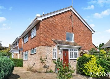 Thumbnail 4 bed property to rent in Archer Way, Swanley
