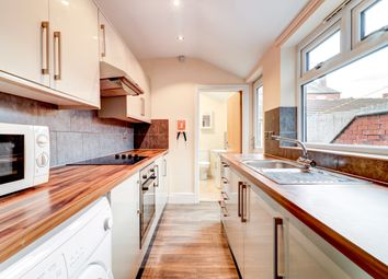 Thumbnail 4 bed terraced house for sale in Investment Property, Dunlop Street, Lincoln