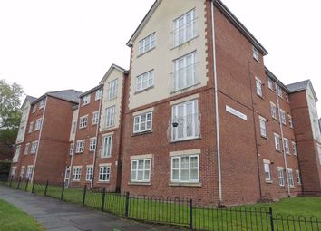 Thumbnail 2 bed flat for sale in Wordsworth Road, Denton, Manchester