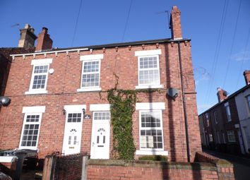 Thumbnail 3 bed semi-detached house for sale in Thompson Terrace, Askern, Doncaster