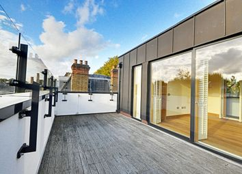Thumbnail 4 bed terraced house to rent in Stafford House, Upham Park Road, Chiswick