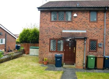 Thumbnail 1 bed property to rent in Cormorant Close, Washington