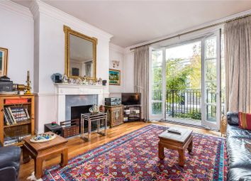 Thumbnail 4 bed mews house for sale in Deacons Terrace, Harecourt Road, London