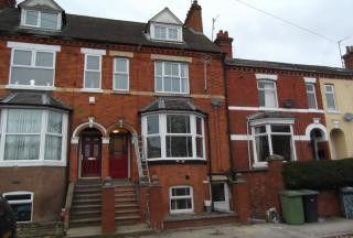 Thumbnail Room to rent in Rock Street, Wellingborough