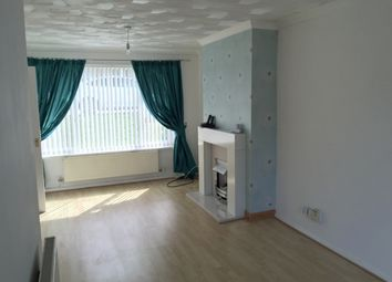 Thumbnail 3 bed semi-detached house to rent in Furze Crescent, Morriston