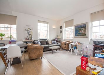 Thumbnail 2 bedroom flat to rent in Kingsway Square, Battersea