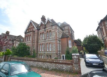 Thumbnail 2 bed flat for sale in Grange Gardens, Furness Road, Eastbourne