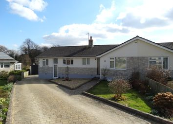 Thumbnail 3 bed bungalow to rent in Bellbury Close, Puddletown