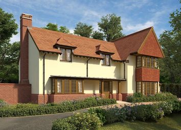 Thumbnail 5 bed detached house for sale in Eastfield, West Hill, Ottery St. Mary
