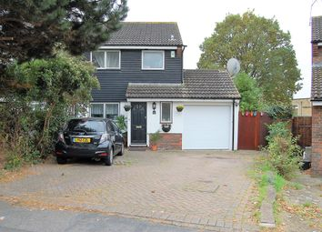 Thumbnail 1 bed semi-detached house for sale in Owen Gardens, Woodford Green