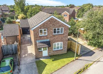 4 bed detached house for sale in Norris Close, Abingdon OX14