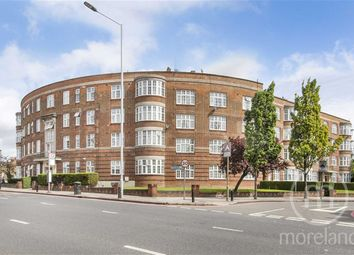 Thumbnail 3 bed flat for sale in Quadrant Close, Hendon