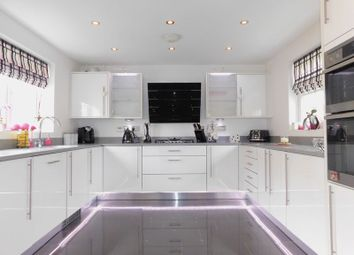 Thumbnail 4 bed detached house for sale in Bedford Road, Wixams
