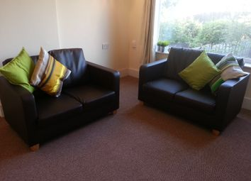 Thumbnail 3 bedroom semi-detached house to rent in Rolleston Drive, Nottingham