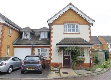 Thumbnail 3 bed semi-detached house for sale in Elizabeth Close, Sutton